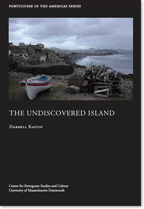 The Undiscovered Island by Darrell Kastin