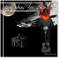 Lullabies for Sinners by Darrell Kastin